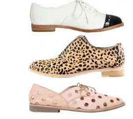 5 MUST HAVES THIS FALL